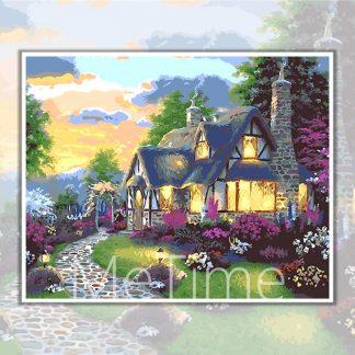 Dream-cottage