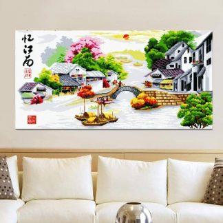 Jiangnan Landscape