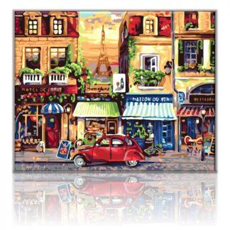 Noris Street Nostalgie