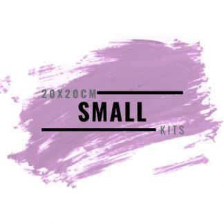 20cm x 20cm | SMALL