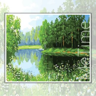 Lakeside Forest