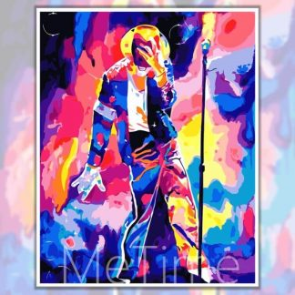 Michael Break Dance