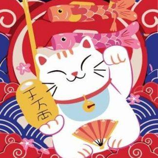 Prosperity cat 2