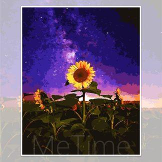 Outstanding Sunflower
