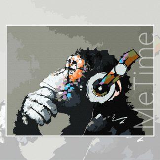 Pop Monkey